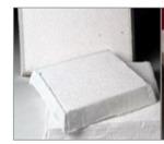 氧化鋁泡沫陶瓷