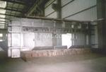 电阻保温炉