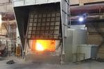 蓄热式圆形熔铝炉