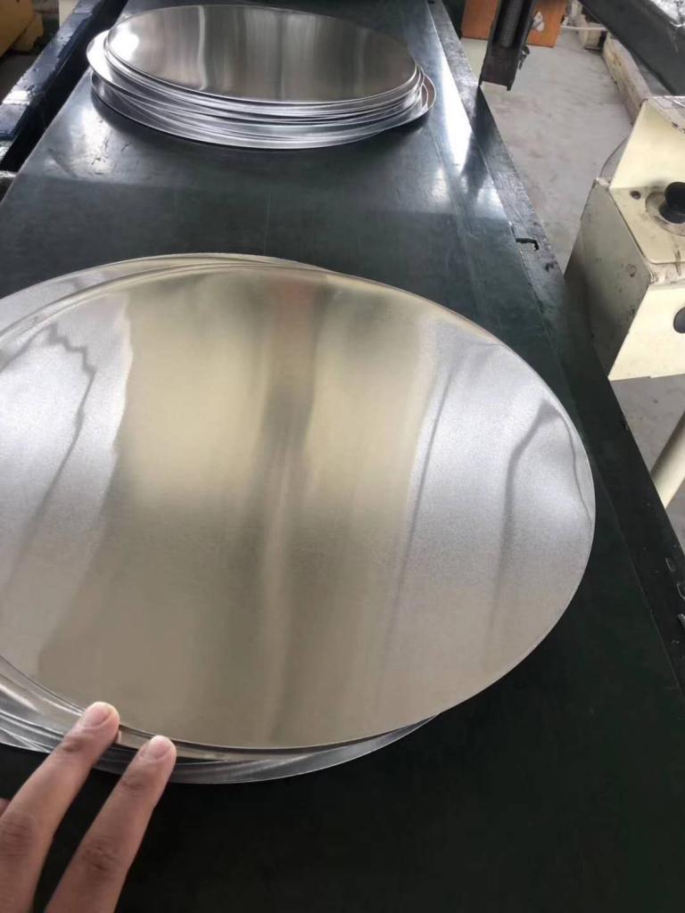 山西太原铝板合金铝板纯铝铝板保温铝卷防腐铝卷现货出售