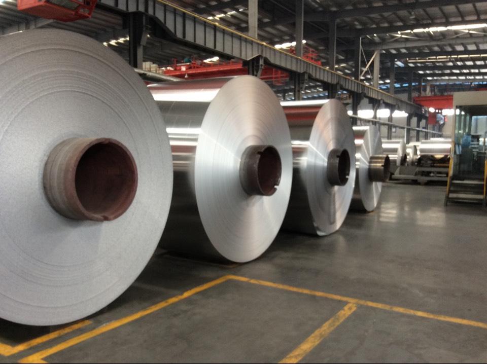 福建铝板合金铝板纯铝铝板铝板开平现货