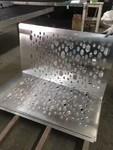 标牌幕墙装饰打孔铝板网