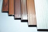 广东大洋铝业金属制品供木纹铝型材