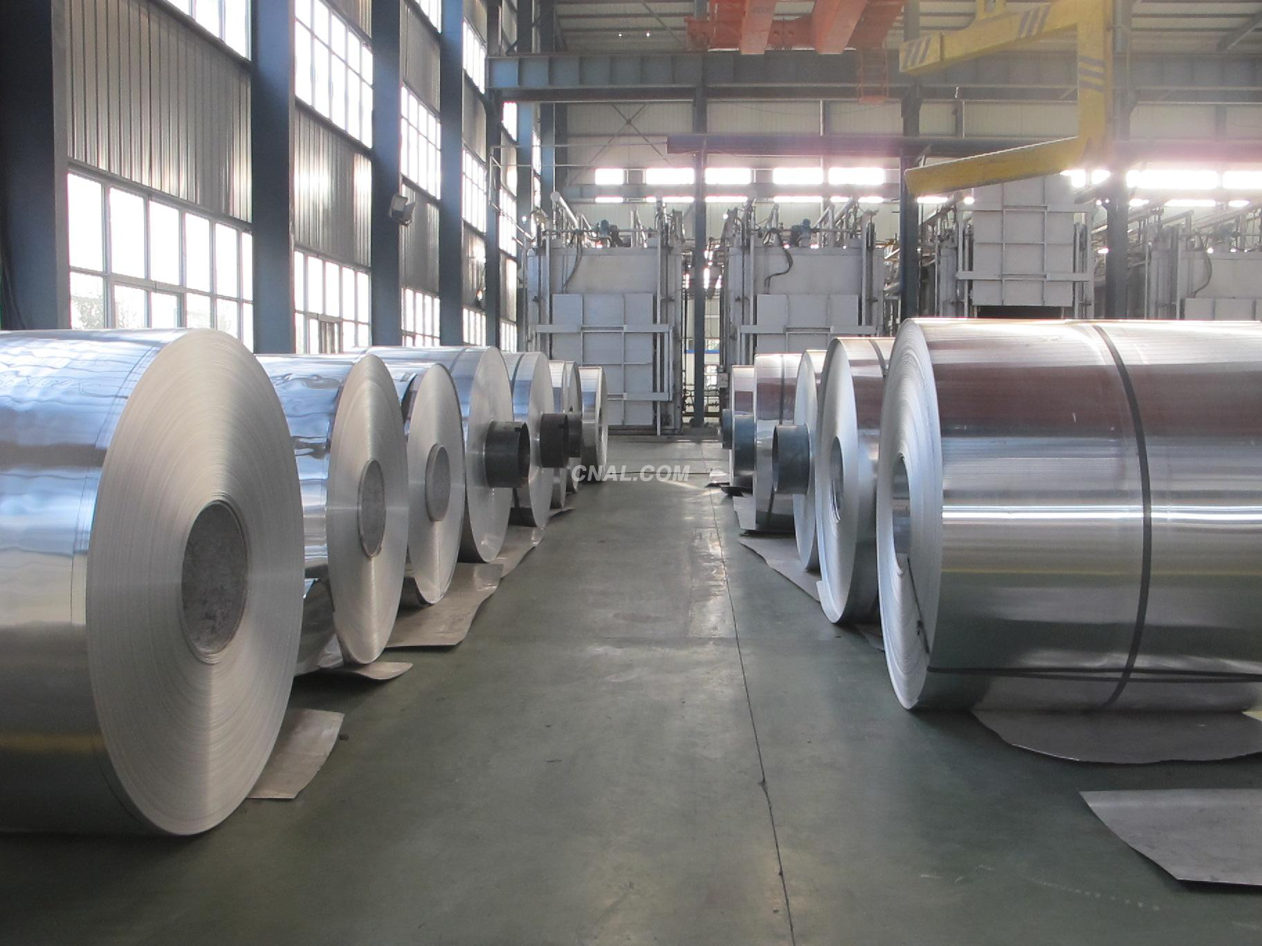 大型铝卷翻转机-15000909941上海景林包装