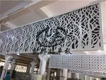 河南厂家:雕花铝单板、幕墙铝单板