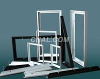 断桥隔热型材  门窗型材生产厂家