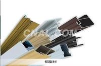 铝型材厂家供应门窗型材断桥门窗