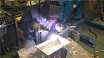 鈦及鈦合金的焊接性