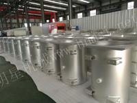 西安鋁合金焊接加工