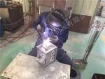 定做鋁合金真空腔體