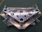 铝合金板材焊接 喷砂 氧化一条龙