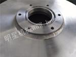 铝管焊接折弯冲孔 深加工