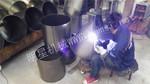 廠家生產折彎 焊接 工業鋁型材加工