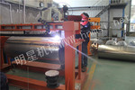 专业工业铝型材焊接定制