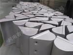 鋁合金框架殼體箱體鋁材焊接加工