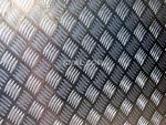 大五條筋型壓花鋁板