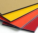 河南彩鋁板,彩涂鋁卷