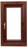 铝木复合型材,实用的铝木复合窗批售