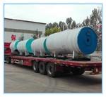 供应30万大卡燃气热风炉
