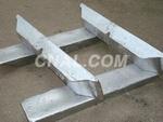 YL104 中鼎铝业供应优质铝锭