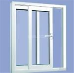 隔熱斷橋鋁合金門窗型材