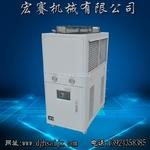 風冷式工業低溫冷水機價格如何