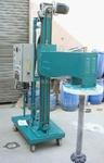 JLTCQJ-102移动式铝液精炼除气机