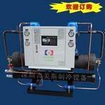 线路板钻孔机专用开放式工业冷水机