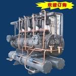 开放式精密冷水机高效节能制冷设备