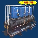 开放式中央供冷激光镀膜冷水机