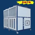 风冷变频节能冷水机是款省电冷水机