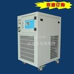 风冷式冷水机原理设计和安装