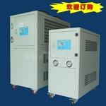 恒温型精密冷水机优势在于控制精准