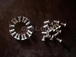 铝槽、标牌、铝铆钉