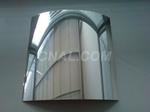 衝孔、鏡面鋁板