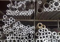 6082铝棒 挤压铝棒 无缝铝管