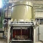 铝铸件固溶处理炉_铝合金固溶炉