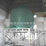 鋁鑄件固溶淬火爐-生產廠家