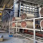 燃氣式鋁合金時效爐 均質爐 退火爐