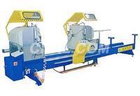 唐山铝合金门窗加工设备|断桥铝加工设备|隔热铝型材加工设备