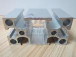 電泳工業鋁型材/凈化鋁材/流水導軌