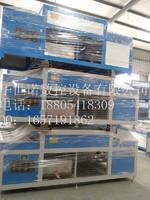 遼寧鋁隔條中空玻璃設備