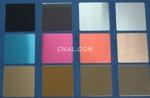 彩涂铝板,装饰彩涂铝板