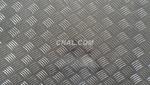 6061五條筋鋁板價格