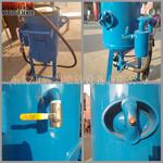 620高压移式动喷砂机干湿两喷砂机