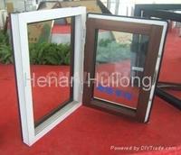 供应门窗铝合金隔热断桥型材