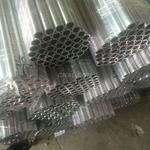 精密铝管 铝毛细管  薄壁铝管