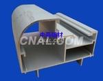直销隔热铝型材,办公高隔型材