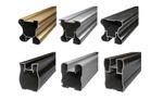 中燕鋁材壁櫃型材