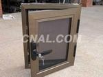 中燕鋁材金剛網紗窗型材